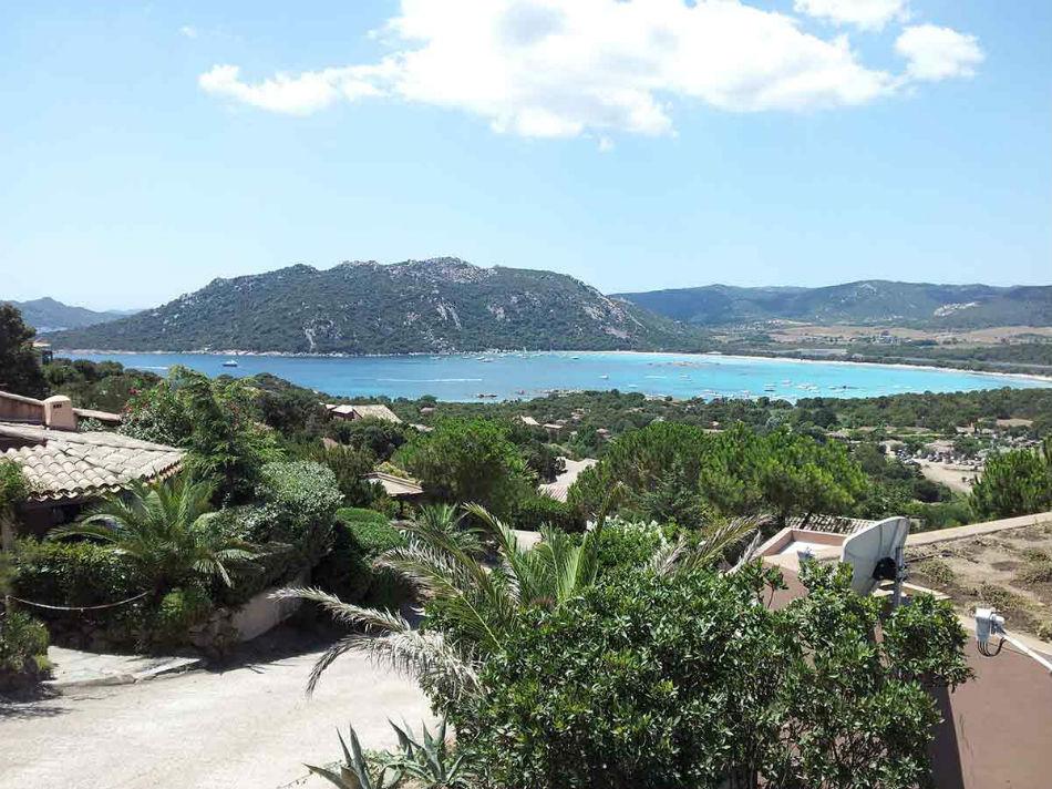 Magnifique Baie de Santa Giulia